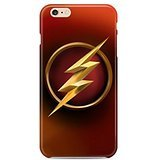 The Flash for Iphone 6 6s (4.7in) Hard Case Cover (flash5) (Flash Cover compare prices)