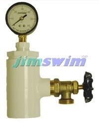 American Granby Tk200 Pool Pressure Test Kit 2 Swimming Pool Liquid Test Kits