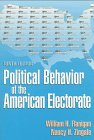 img - for Political Behavior of the American Electorate (9th ed) book / textbook / text book