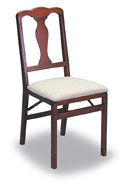 Folding Cushion Chairs front-1034505