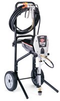 ASM Zip-Spray 1700 Airless Paint Sprayer