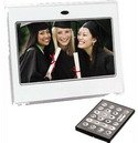 Edge Digital Photo Frame - 204723