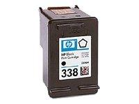 HP N°338 - Cartouche d'encre - Noir - 450 Pages - C8765EE
