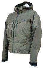 Hardy EWS Mk2 Wading Shell Jacket XXXL