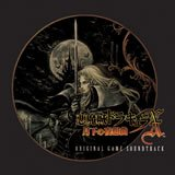 Image of Castlevania: Symphony of the Night Original Soundtrack (Japanese Import)