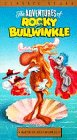 The Adventures of Rocky and Bullwinkle, Vol. 2: Birth of Bullwinkle [VHS]