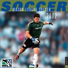 Major League Soccer 2002 Wall Calendar (0789306182) by Publishing, Universe