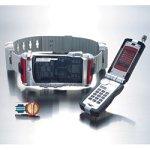 ファイズフォン型の本物の携帯電話、、、けっこぉ夢みてた頃が僕にもありましt (ry