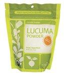 Navitas Naturals Certified Organic Lucuma Whole Fruit Powder (8 oz)