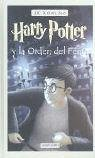 Harry Potter/Fenix