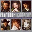Platinum Country (Audio Cassette)