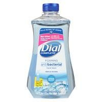 Dial Foaming Soap Refill, Spring Water, 32 oz