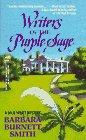 Writers Of The Purple Sage, Barbara Burnett Smith