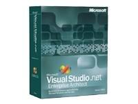 Visual Studio .net Enterprise Architect 2002