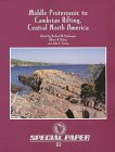 img - for Middle Proterozoic to Cambrian Rifting, Central North America (Special Paper (Geological Society of America)) book / textbook / text book