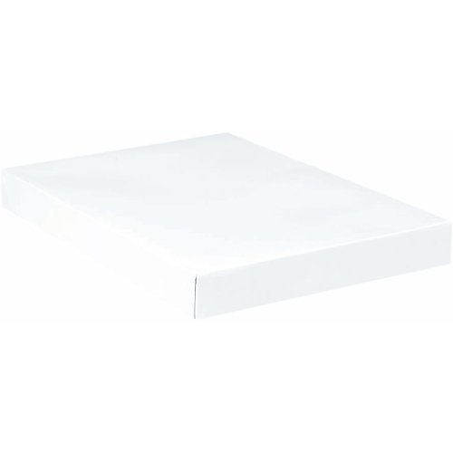 "Amscan White Gift Box (14.75"" x 9.5"")"