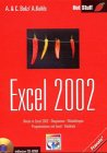 img - for Excel 2002. book / textbook / text book
