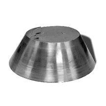 Selkirk Metalbestos 8T-Sc 8-Inch Stainless Steel Storm Collar