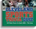 Cleveland Sports Trivia Quizbook (Trivia Fun)