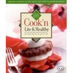 Cook'n Light & Healthy