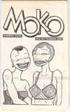 img - for Moko #0 (Moko) book / textbook / text book