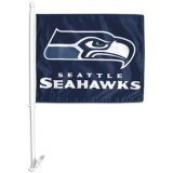 Seattle Seahawks - NFL Car Flags at Amazon.com