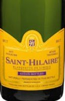 Saint-Hilaire Blanquette De Limoux Brut Yellow Label 2009 750Ml