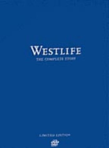 Westlife: The Whole Story [DVD]