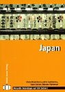 Japan. Stefan Loose Travel Handbücher (3770161084) by Chris Rowthorn