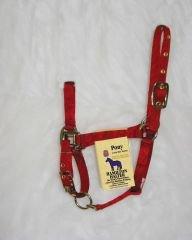 Hamilton Halfter Pony und Fohlen 1,9cm breit