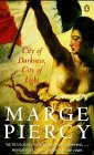 City of Darkness, City of Light (0140266062) by Marge Piercy