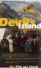 Devil's Island [VHS]