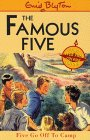 Five Go Off to Camp (The Famous Five) Enid Blyton