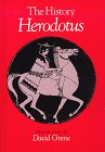 Image of The History: Herodotus