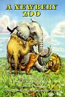 A Newbery Zoo: A dozen animal stories by Newbery Award-winning authors