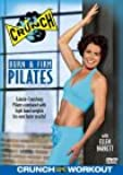 Crunch - Burn & Firm Pilates