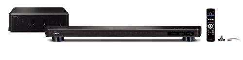 Yamaha YSP-2200 7.1chデジタル・サウンド・プロジェクター (黒) ■並行輸入品■