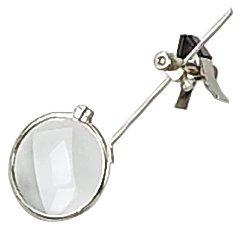 SE Single Lens Nickel Loopy 10X