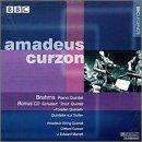 Brahms ・ Piano Quintet / Amadeus String Quartet