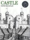 Castle (0395257840) by David Macaulay