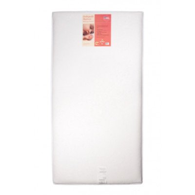 "Big Oshi 5.8"" Orthopedic Mattress - 1"