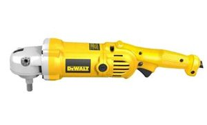 Great Features Of DEWALT DWP849 7-Inch/9-Inch Variable Speed Polisher