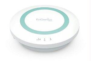 "Brand New Engenius Technologiesinc Xtra Range Wireless N300 Pod Router 2.4Ghz Up To 300Mbps 802.11 B/G/N ""Product Category: Bridge / Router"""