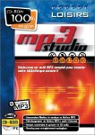 100% Malin : Mp3 studio