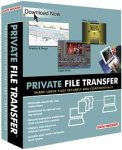 Private File Transfer