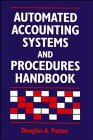 img - for Automated Accounting Systems and Procedures Handbook book / textbook / text book
