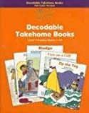 img - for Decodable Takehome Books: Level 1: Practice Books 1-48 (Open Court Reading) book / textbook / text book