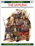 The Samurai (0850458978) by Briant, Anthony