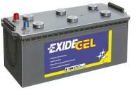 Exide Campingbedarf Equipment