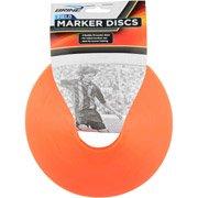 Brine Disc Cones, 4-Pack-Franklin Sports-11081 (4 Disc Cones compare prices)